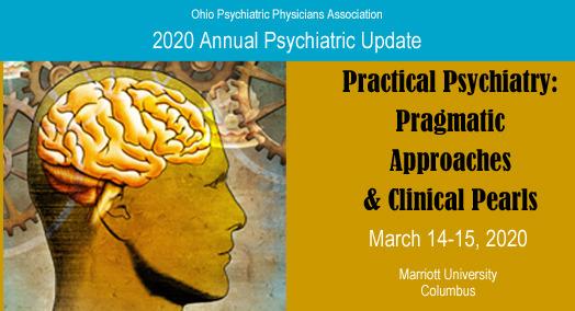 2020 Psychiatric Update