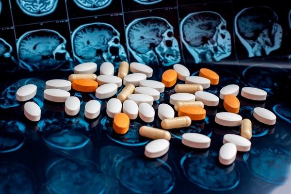 Iatrogenesis Prescription Drugs