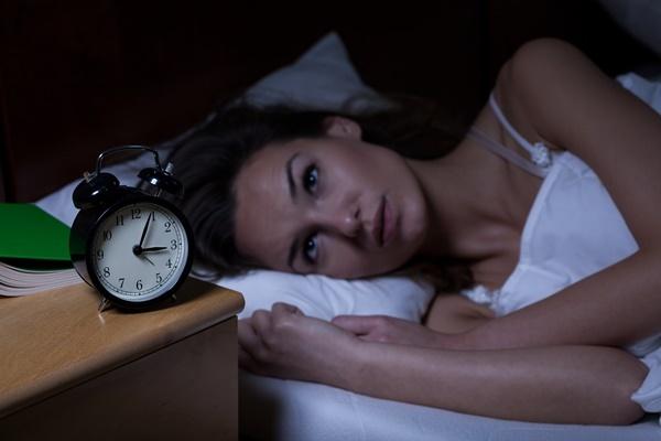 Magic Pill For Insomnia Disorder